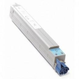 Ciano rigenera For Oki C 910 Serie A3 -15K 44036023