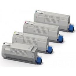 Magente Compa OKI MC853dnct,MC873dnct,MC873dnv-7.3K45862838