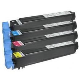 Black rigenerate for Oki ES3640,ES3640e,ES3640l-15K42918928