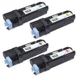 Yellow Compatible Xerox Phaser 6128 MFP N-2.5K106R01454