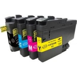 128ML Black Com MFC-J6945,MFC-J5945DW,J6947 HL-J6000DW-6K