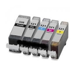 Con chip 20ml  for Canon Ip3600/IP4600/MP540/MP620/MP630/980