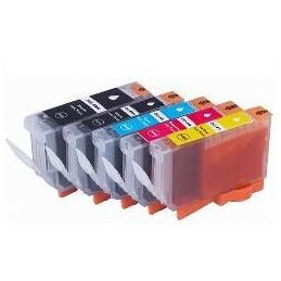 13ML Con chip compatibile for canon serie cli-8 magente