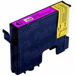 12ML Com Epson P50 1400 PX650 700 710 800 810 Magente T0793