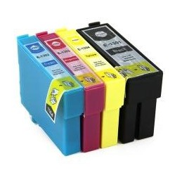 10,1ml Magente compatibile BX625,BX525,Sx525,620FW.T13034010