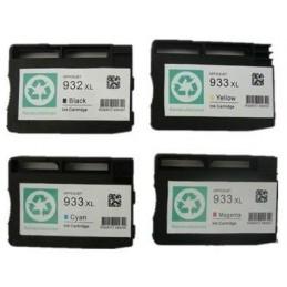 35ML Black for HP 6100,H611A,6700,6600,H711A.CN053AE