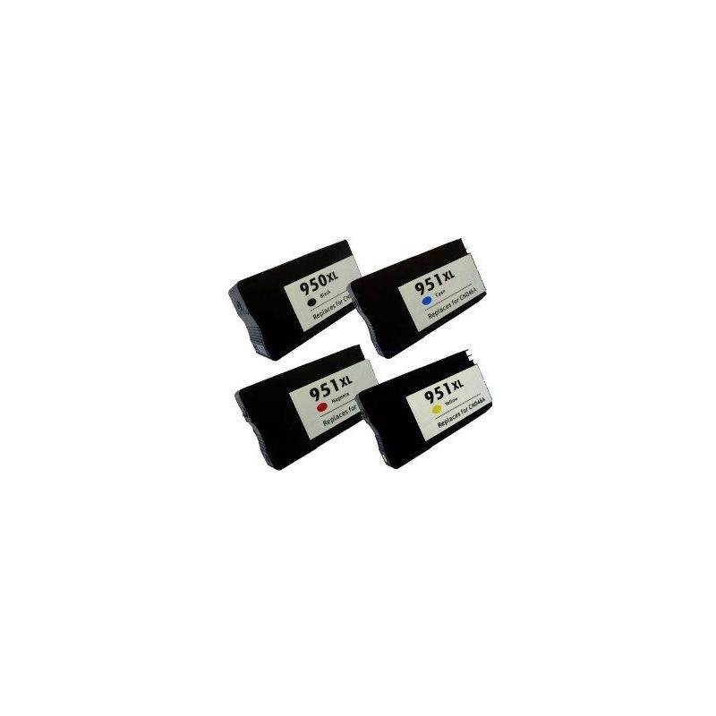 28ML Magente Com for HP PRO8100.PRO8600E,PRO8600PLUSCN047AE