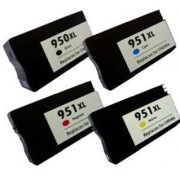 28ML Yellow Com for HP PRO8100.PRO8600E,PRO8600PLUS CN048AE