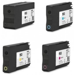 Black Rig HP Pro8210,8218,8710,8720,8730,7740-2KL0S70AE