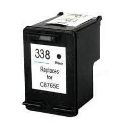 18ml RIG.NERA HP Desk Jet 460XX/5740/5745/6520 - C8765E