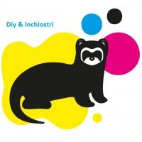 DIY & Inchiostri