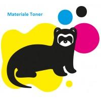 Materiale Toner